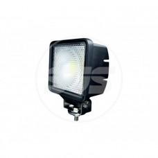 Светодиодная фара SVS 30W/12-30V DC (1*30W ) IP68 (126*126*85mm) дальн/свет