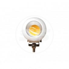 Светодиодная фара SVS 25W/12-60V DC (1*25W CREE) IP67 (106*106*70mm) дальн/свет