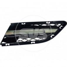 Комплект светодиодных ходовых огней BMW (320i/323i/325i/328i/330i) 2010-2012(с реле управления)