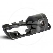 Камера заднего вида штатная Honda Civic{08-09} матрица CMOS, угол обзора 170, питание 12В, парк линии