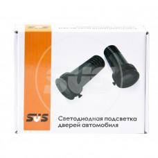 Проекторы логотипов светодиодные CADILLAC, врезные, тип G3