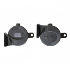 Комплект звуковых сигналов SVS с разъeмом для Kia, Hyundai 400+500Hz